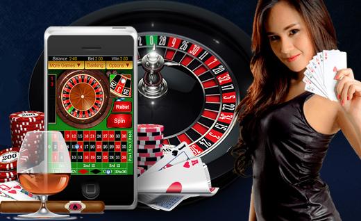Karakteristik Yang Terdapat Dalam Permainan Judi Online Casino